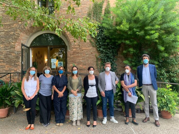 Centro adozioni di Siena: l'assessora Serena Spinelli inaugura un ciclo di seminari regionali sulla genitorialità adottiva
