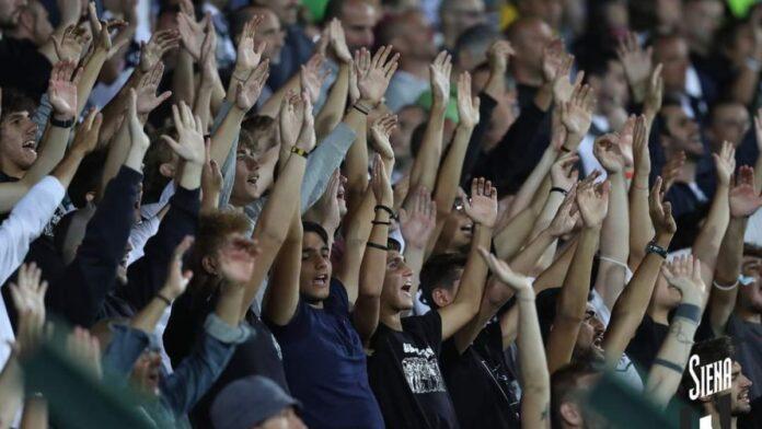 Il Siena riapre la campagna abbonamenti: Family e Nido della Robur