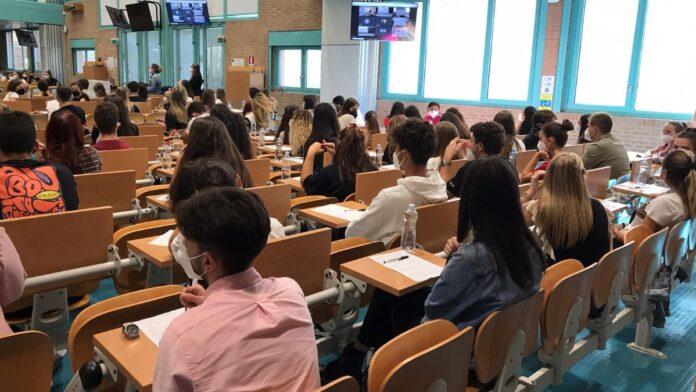 Università di Siena, oggi il test di ammissione per Professioni Sanitarie