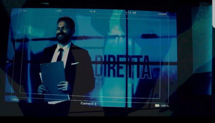 """Stasera alle 21.30 su Siena TV prima puntata del format """"in diretta"""""""