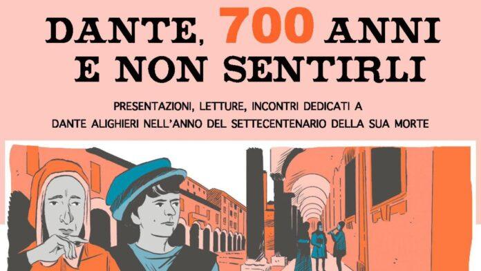 """Dante, 700 anni e non sentirli"". Poggibonsi celebra il Sommo Poeta"
