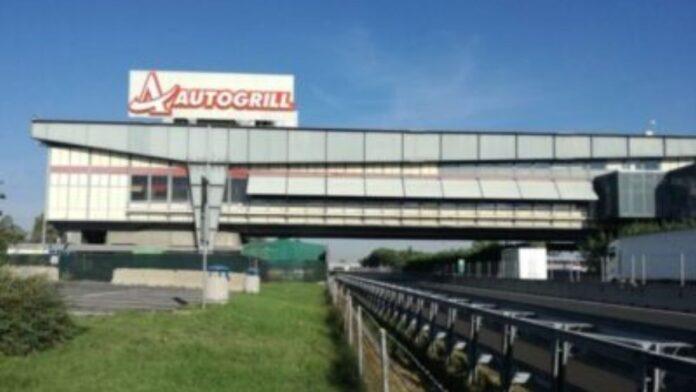 Il 15 Ottobre sarà demolito l'Autogrill di Montepulciano sull'A1