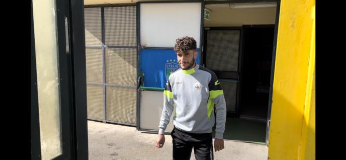 """Acn Siena, Disanto: """"Siamo un grande gruppo, torneremo alla vittoria"""""""