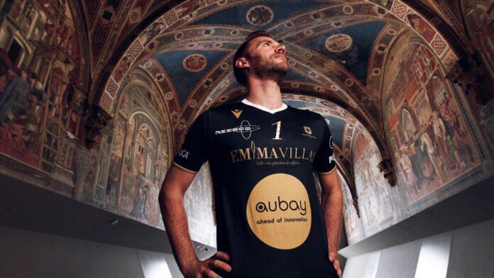 Emma Villas Aubay Siena, presentate le nuove maglie per la stagione 2021/2022