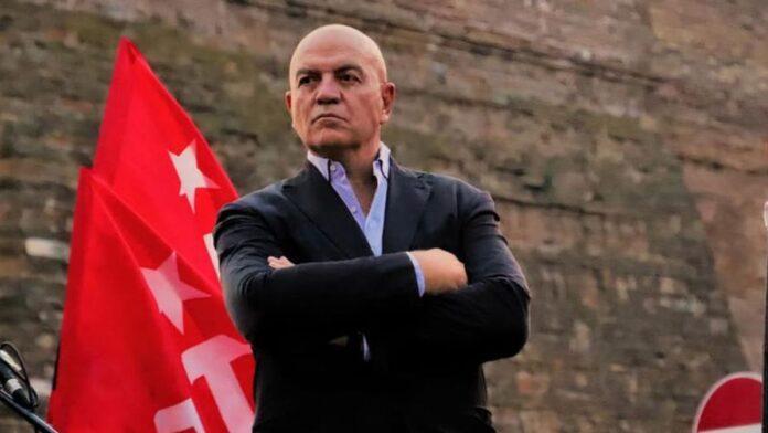 """Suppletive, Rizzo (Partito Comunista): """"Ottimo risultato, la lotta sta pagando"""""""