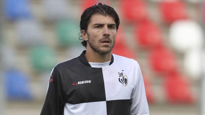 Paloschi risponde a Urbinati: tra Fermana e Siena termina 1-1