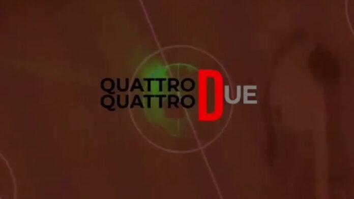 """Da questa sera la serie D su Siena Tv con """"Quattro quattro due"""""""