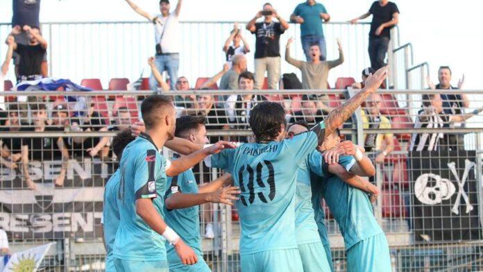 Serie C, anticipata la sfida tra Viterbese e Siena